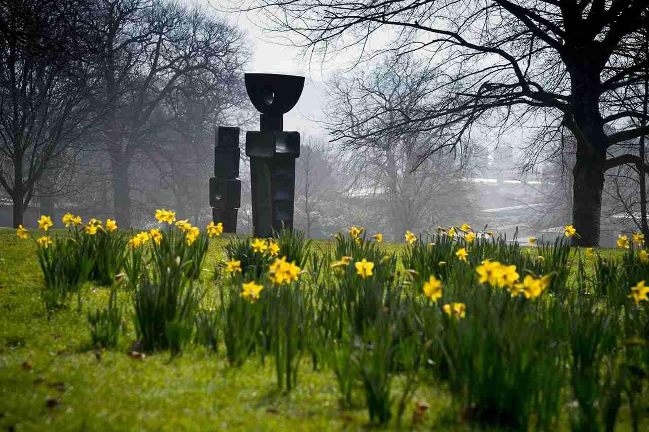 (Photo courtesy Yorkshire Sculpture Park)