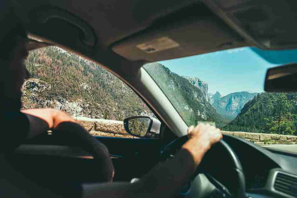 Get complimentary Avis Preferred status in time for your next car rental. (Photo by Austin Neill via Unsplash)