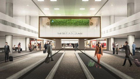 Charlotte Airport To Get Centurion Lounge In 2019