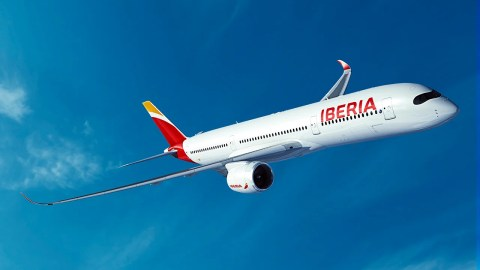 iberia details the configuration and routes for its new a350