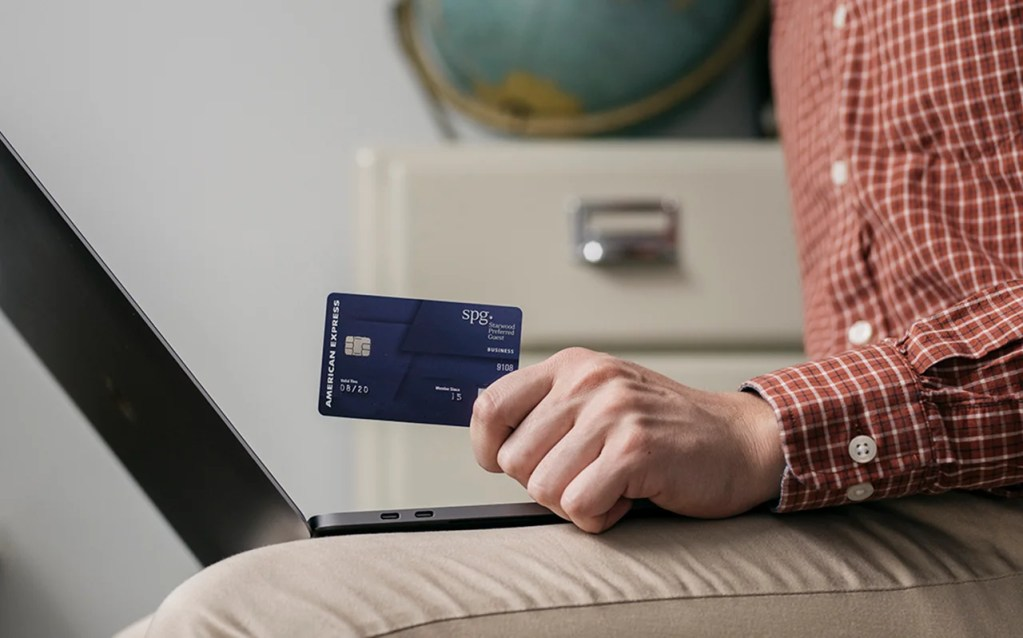 Amex Details New \'Luxury\' SPG Card, Changes to Existing Products
