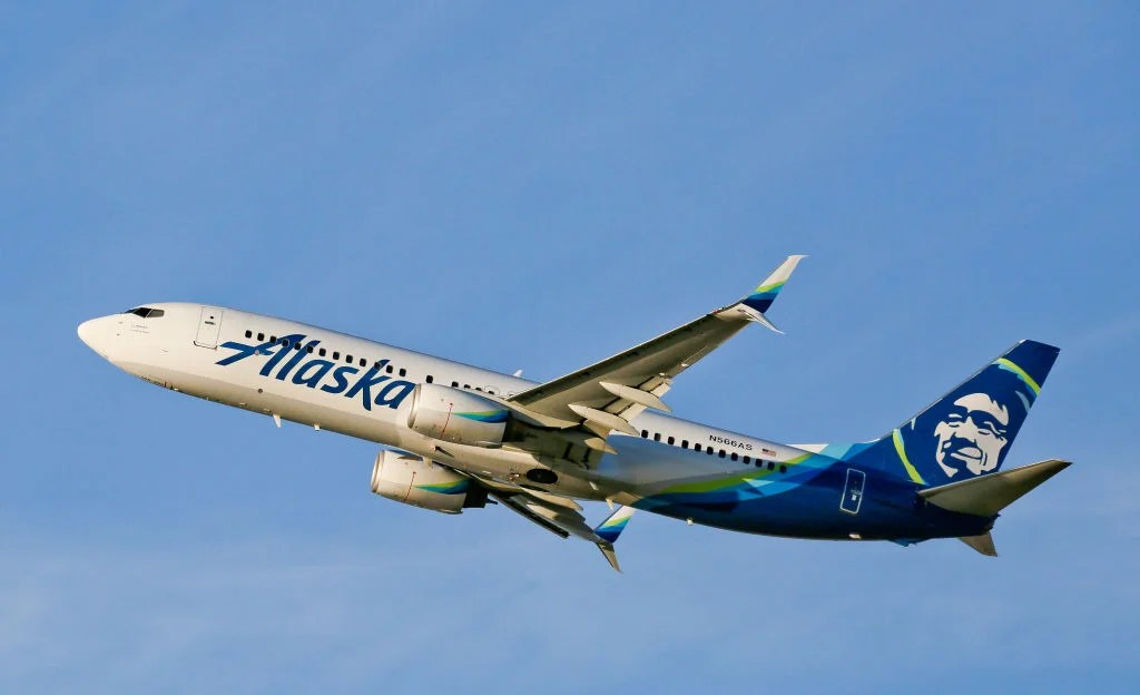 fba76be32ed8 Alaska Airlines Is Reducing the Size of the Carry-On Bag You Can Bring on  Board
