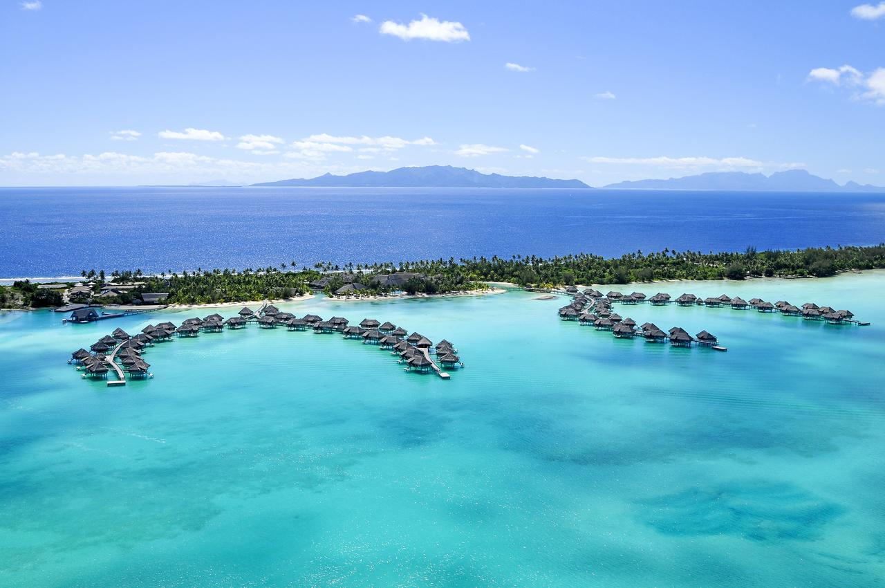 (Photo courtesy InterContinental Thalasso Bora Bora)