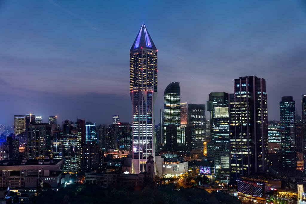 Photo courtesy of JW Marriott Shanghai