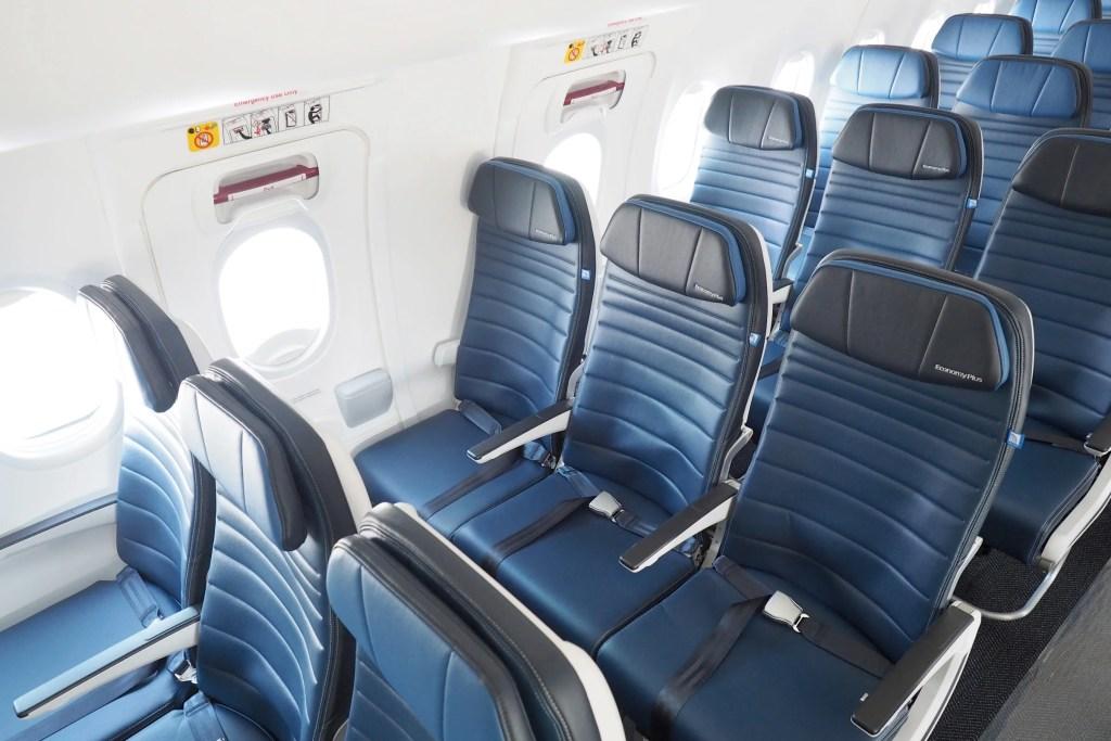 Resultado de imagen para Boeing 737 seat
