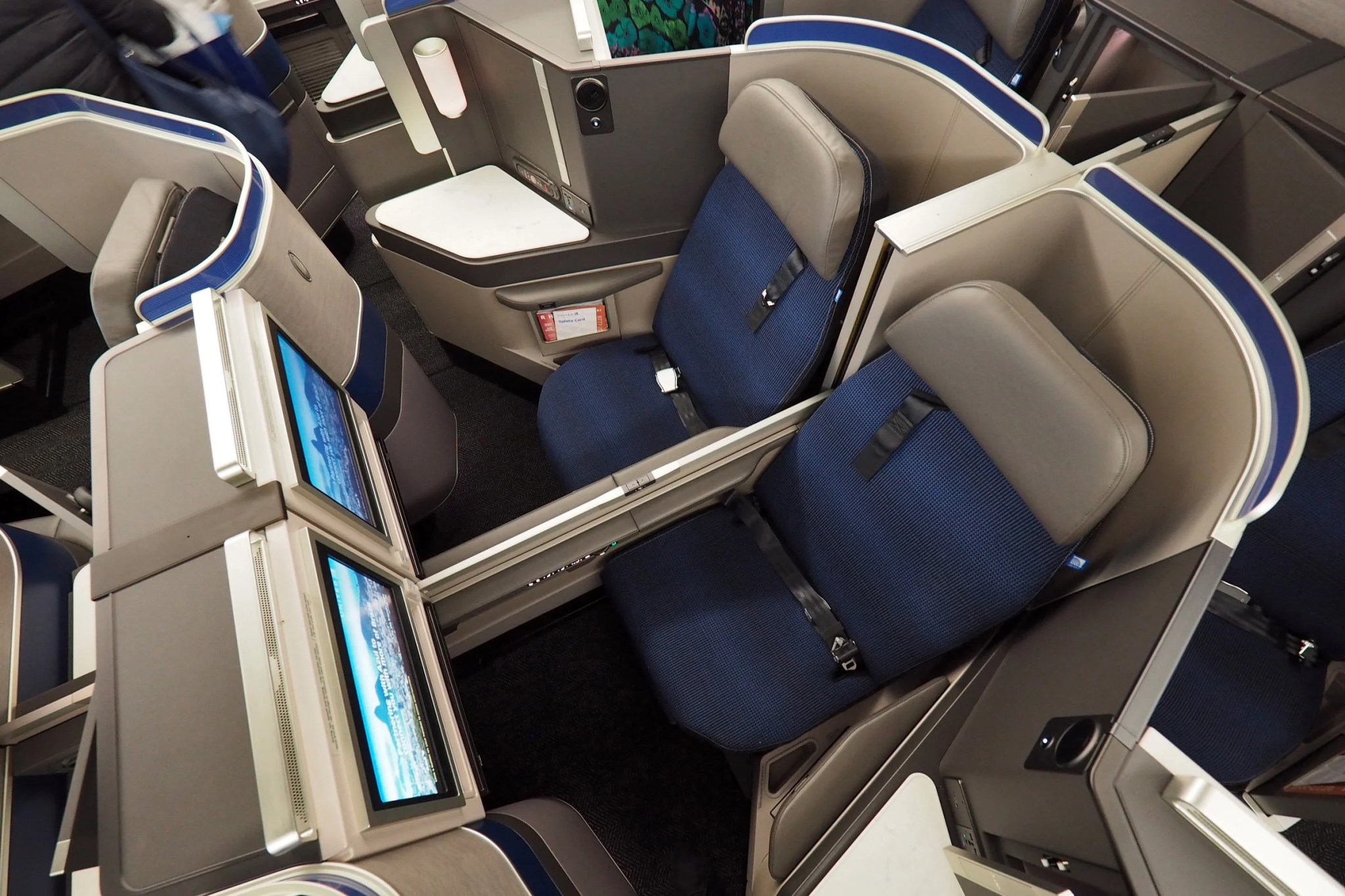The 787-10 will offer a modified version of United