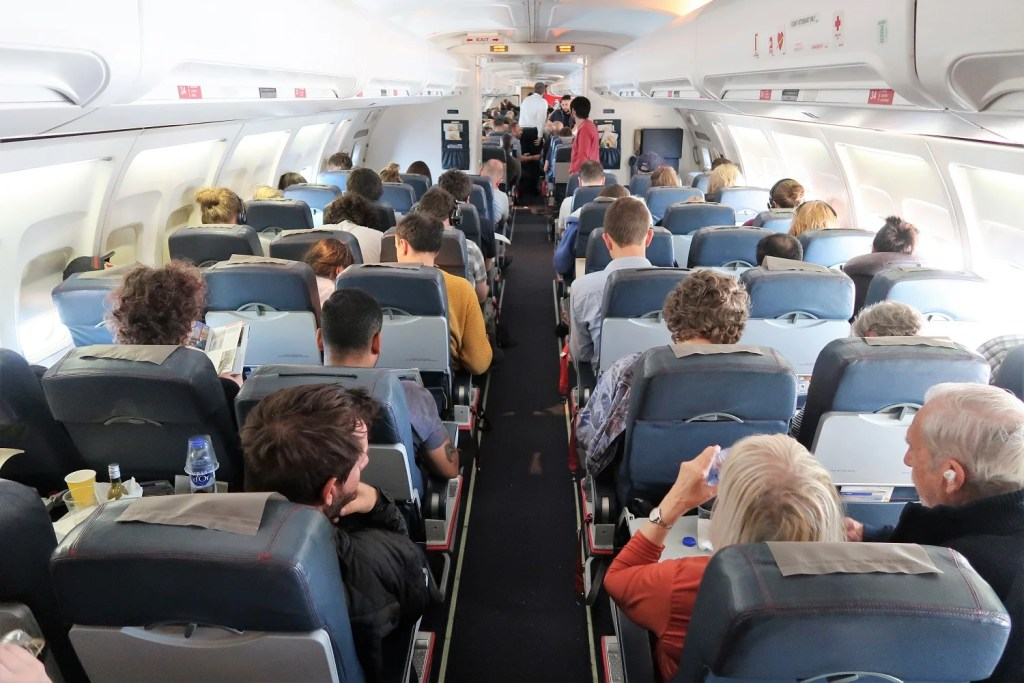 operational strategies of low cost carriers