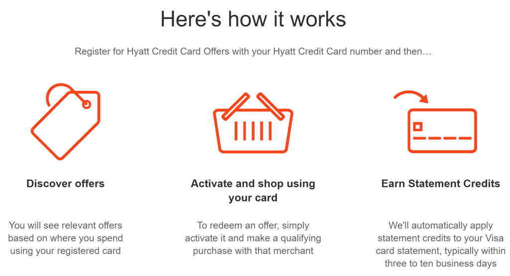 Visa offers new perk for hyatt co branded credit cards chase and hyatt are teaming up to give offers to the hyatt credit card cardholders now through july 31 existing cardholders shouldve received an email colourmoves