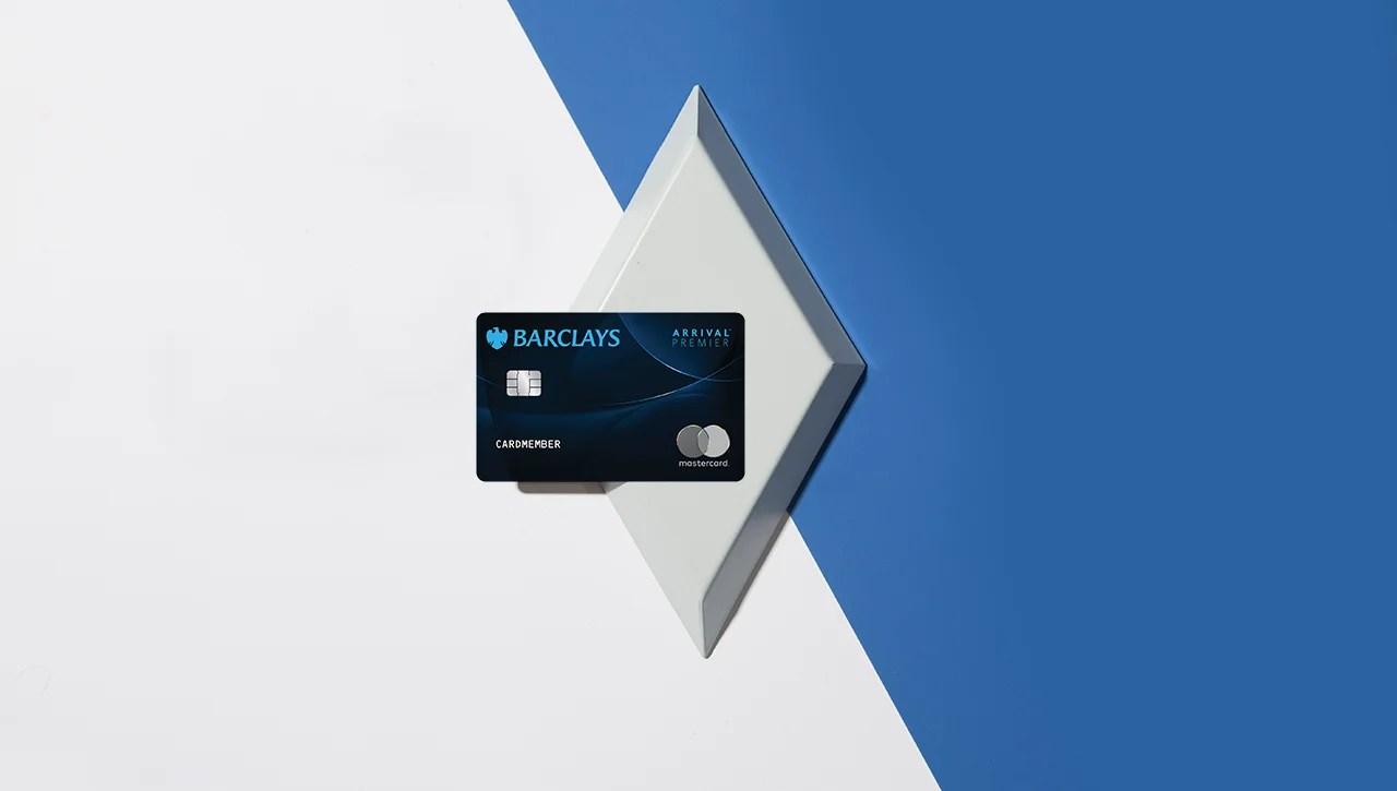 Barclays Arrival Premier Review