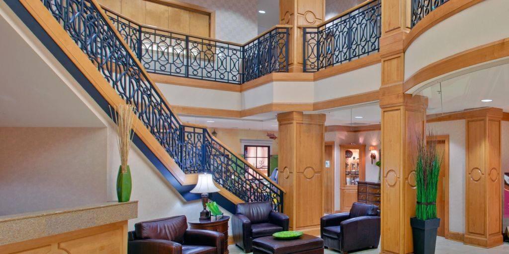 Holiday Inn Hotel And Suites Kanata