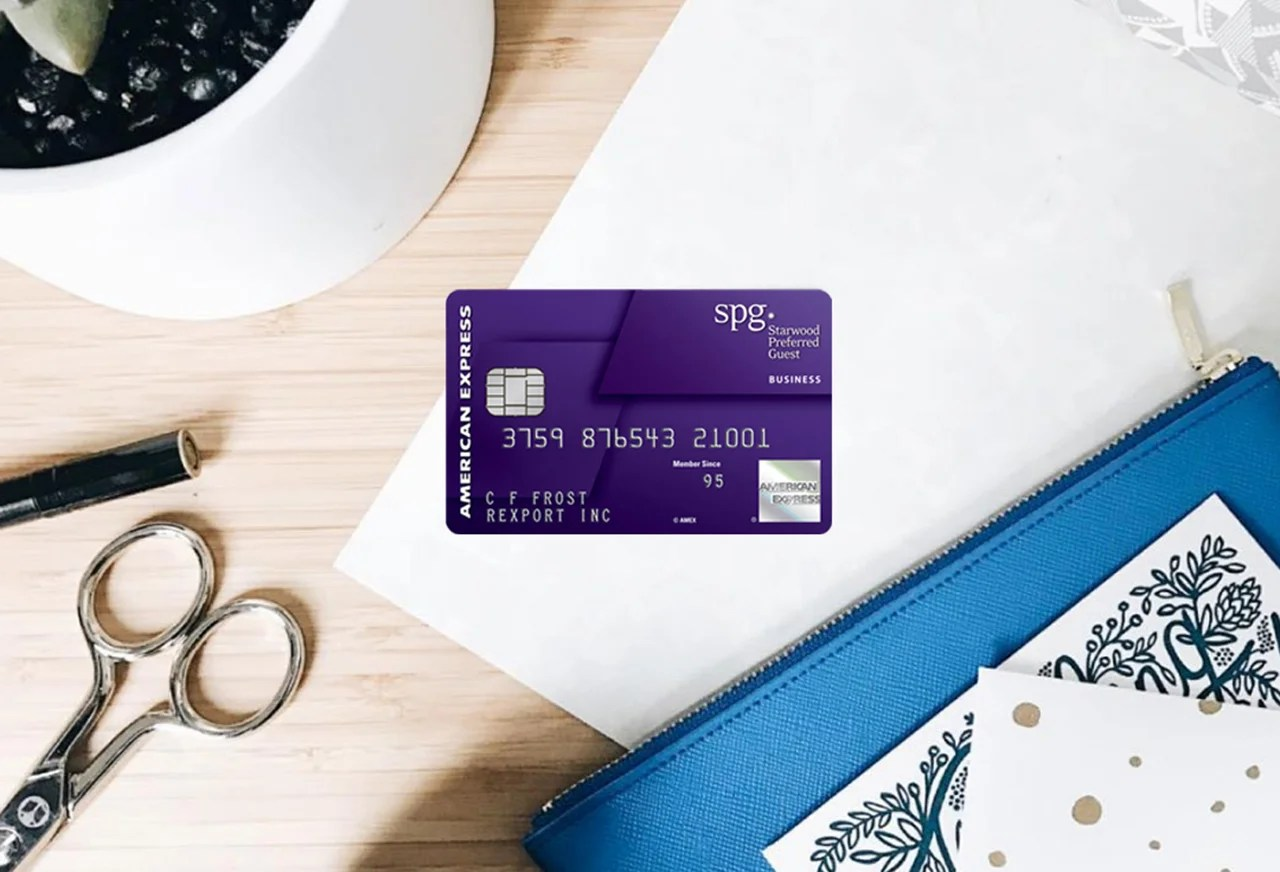The best credit card rewards 6 cards currently offering 100000 starwood preferred guest business credit card from american express colourmoves
