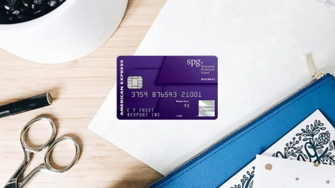 Spg business card will be more competitive after its makeover how the spg business card will be more competitive after its makeover colourmoves Image collections