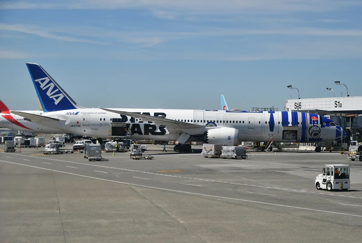 10 of the world's coolest kid-friendly airline paint jobs