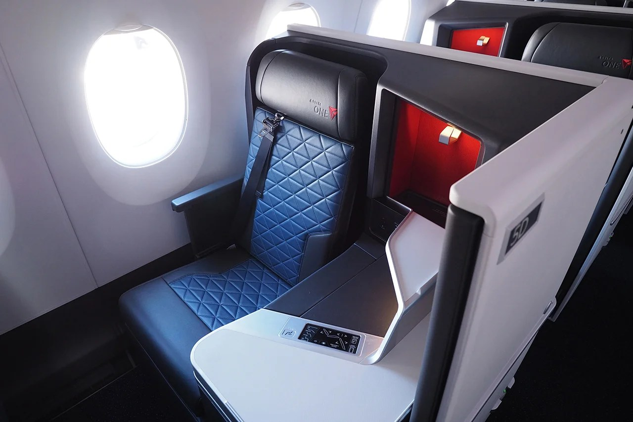 How to book cheap Delta awards with Virgin Atlantic Flying Club