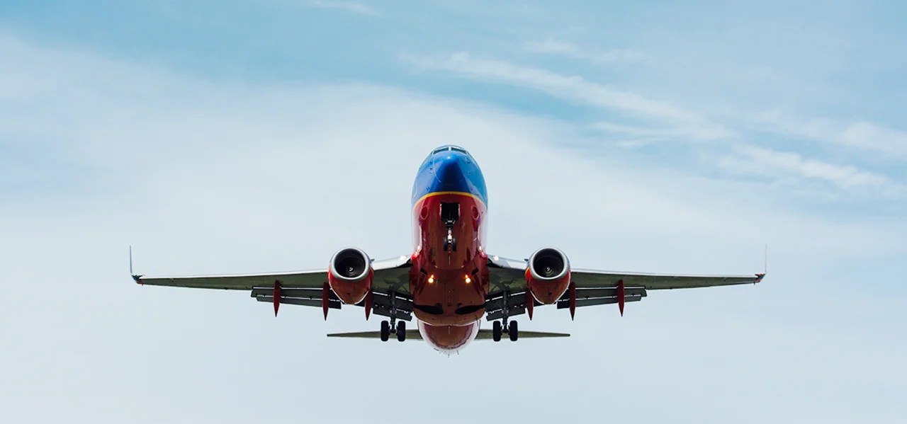 Southwest Axes Service Between Two Major East Coast Cities and Fort Lauderdale