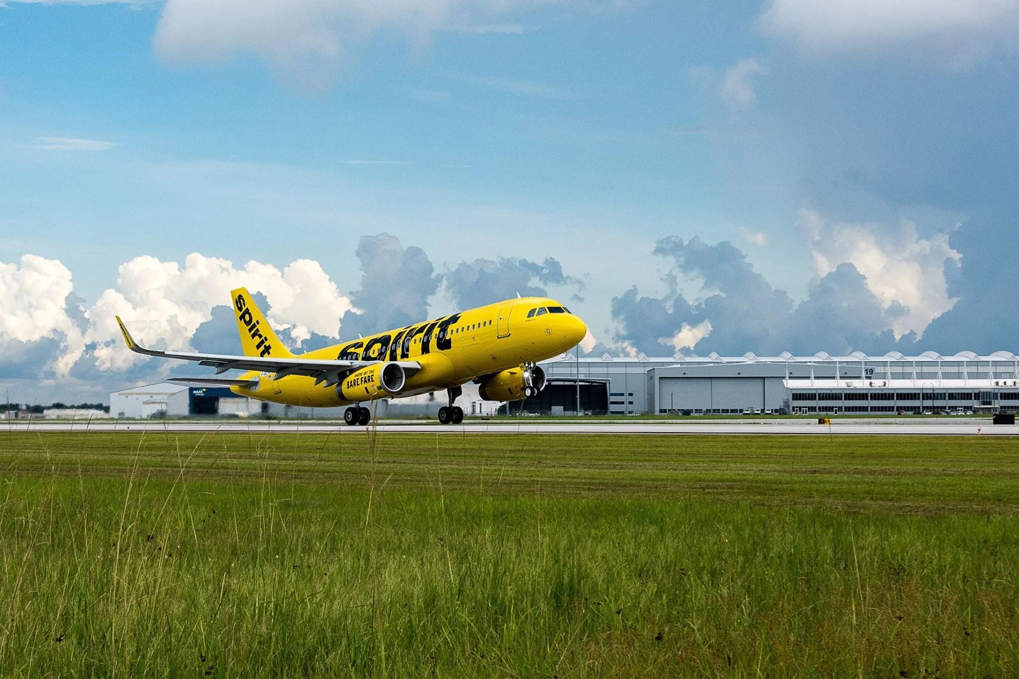 Spirit Airlines Mastercard Doubles Bonus Enough Miles For