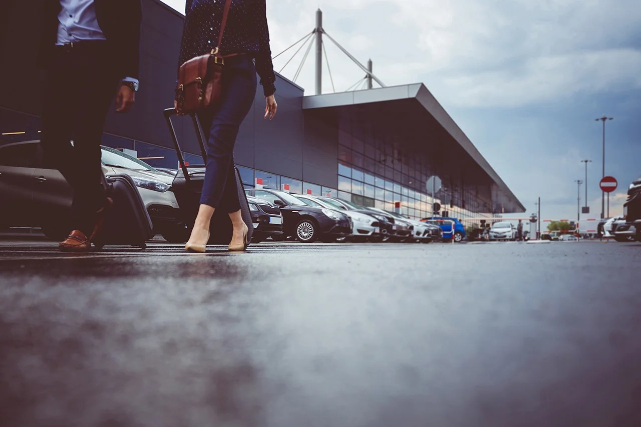 Maximizing Rewards And Discounts On Airport Parking