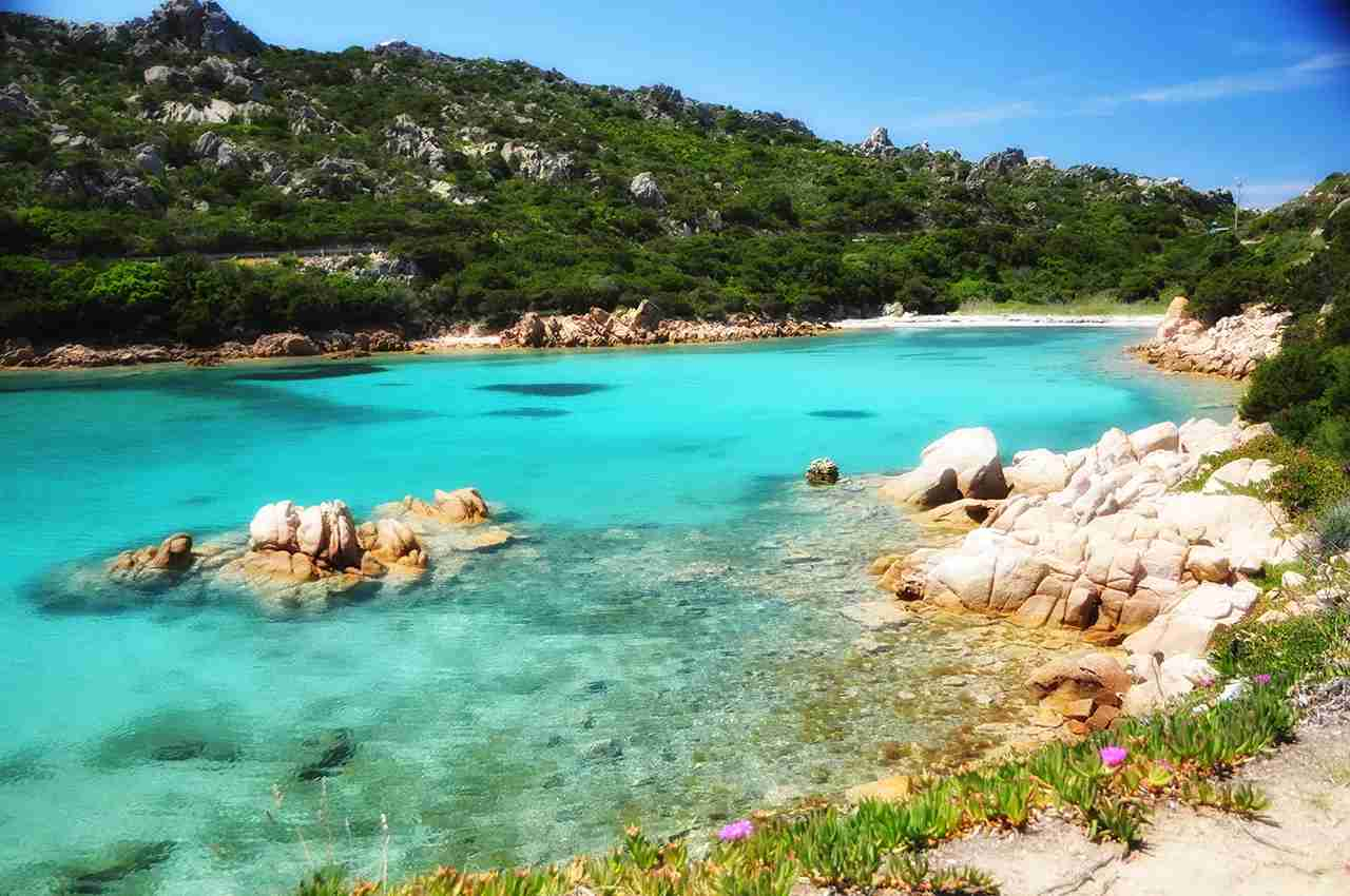 La Maddalena, Italy. (Photo by Paolo Marras / EyeEm/ Getty Images)