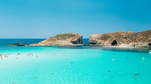 baddc4903 The Best Beaches in Europe for Summer 2018