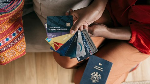 Best travel rewards credit cards of 2018 the points guy best travel credit cards colourmoves