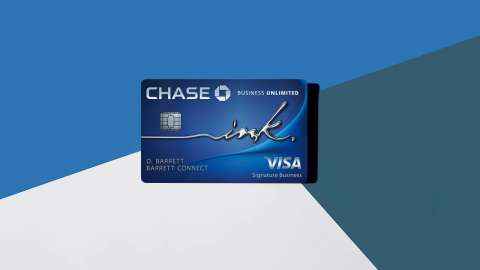 Ink Business Unlimited Credit Card review: $12 cash bonus with no