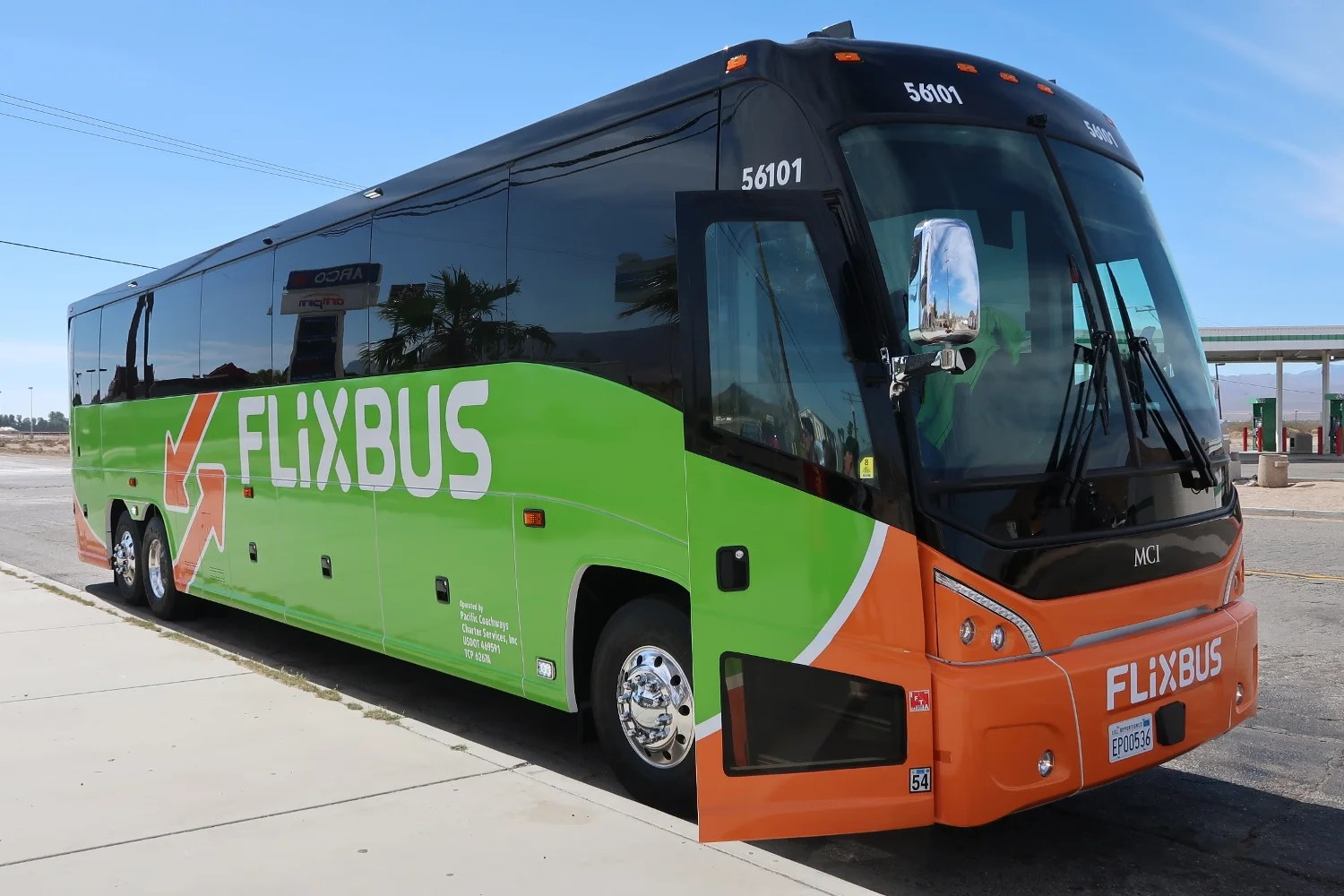 You can travel between NYC and D.C. for just 99 cents with new FlixBus promotion
