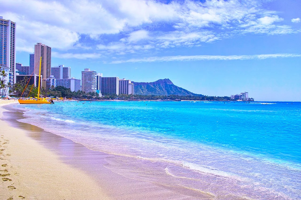Deal Alert: Flights to Hawaii From $260 Round-Trip