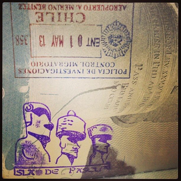 These Are The Coolest Passport Stamps In The World