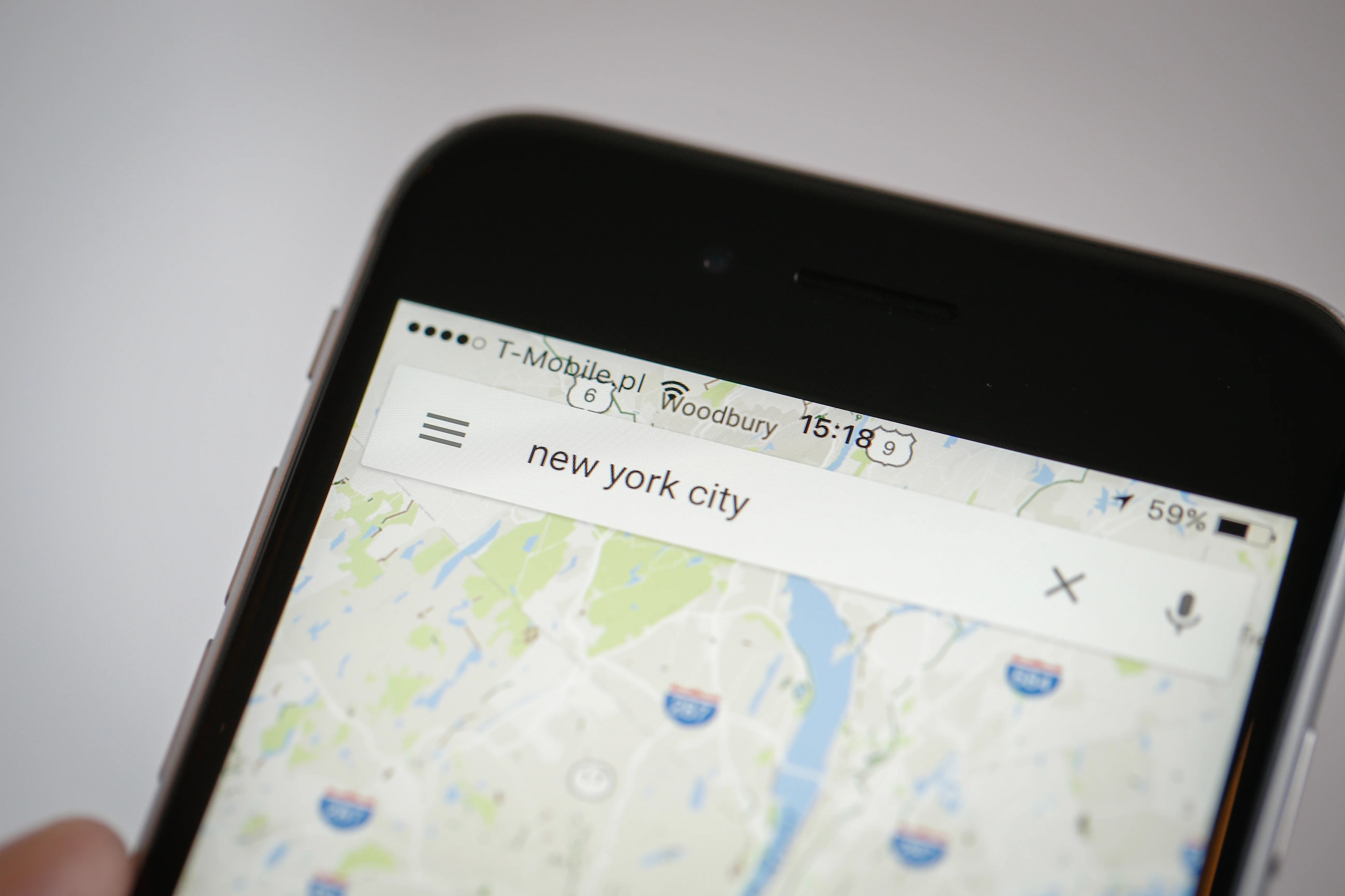 Google Tracks and Stores Your Location Data Even if You Opt Out