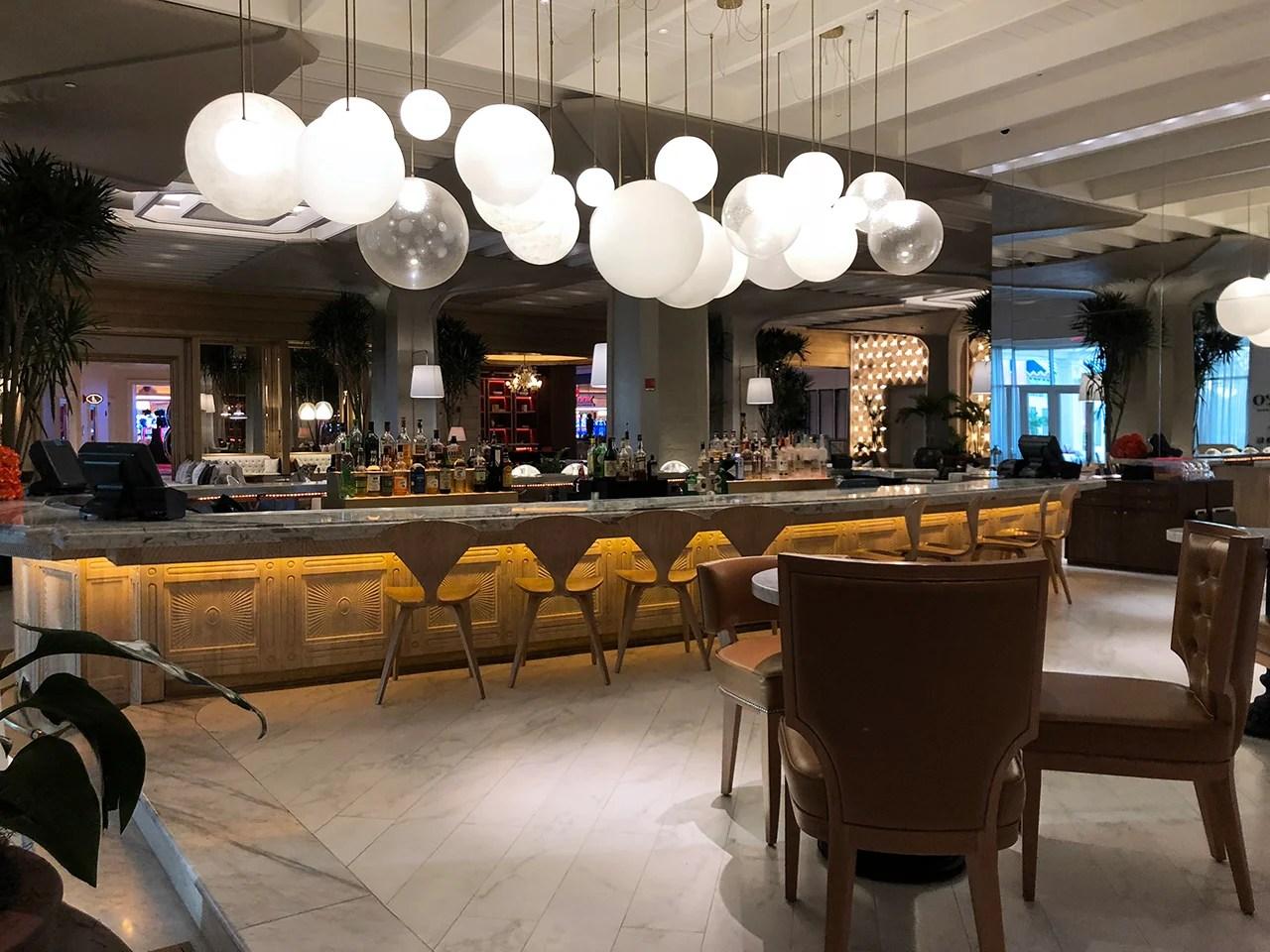 SLS Baha Mar: A Review of Baha Mar's Party Hotel