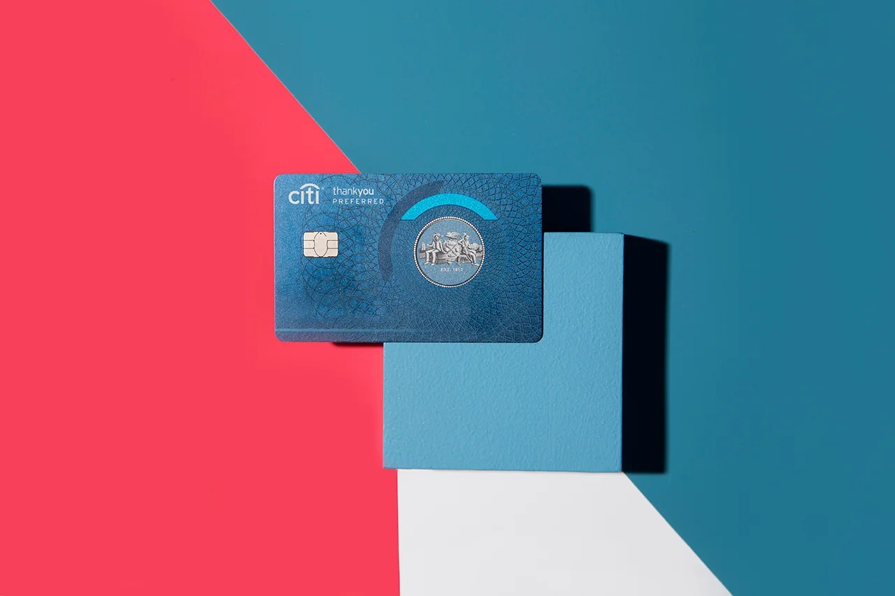 the ultimate guide to citi thankyou rewards cards  the