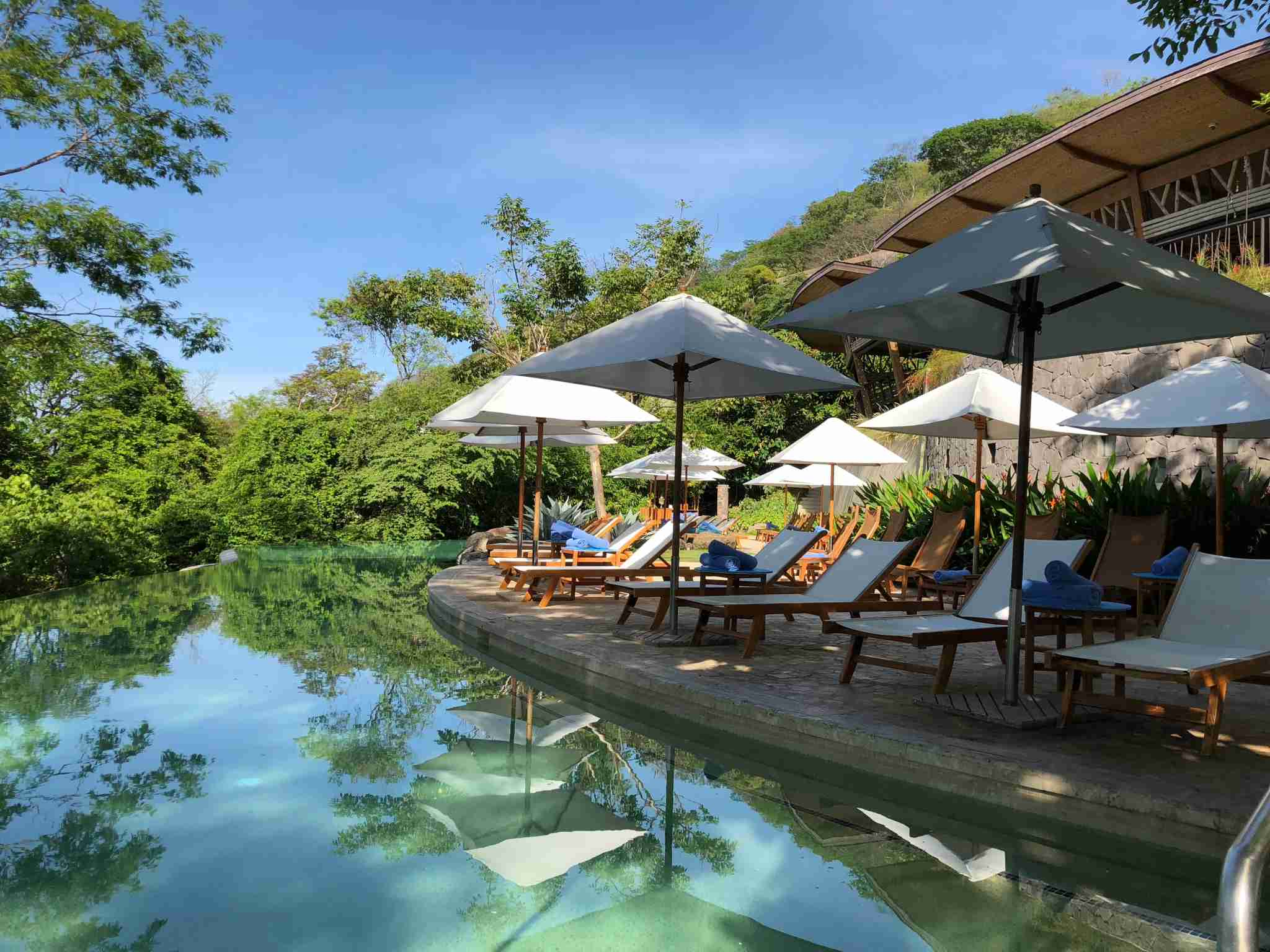 Andaz Costa Rica (Photo by Summer Hull/The Points Guy)