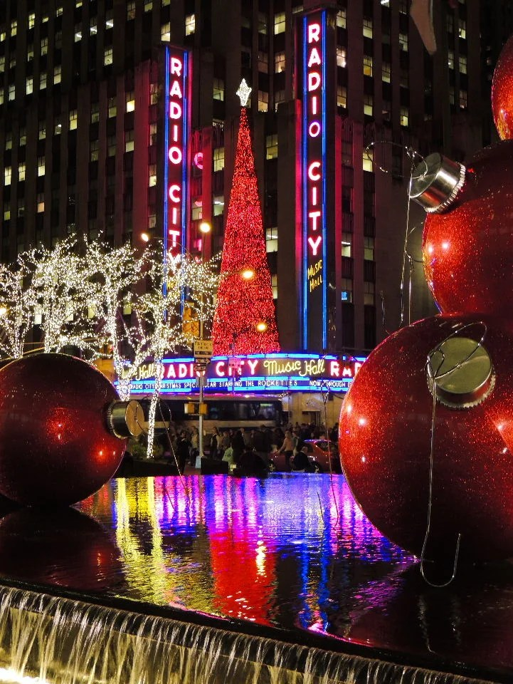 How to Save Money on Radio City Christmas Spectacular Tickets - 웹