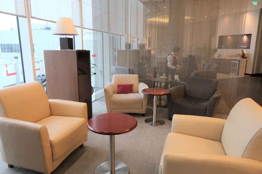 Review: Gulf Air (787-9) Business Class From LHR to Bahrain