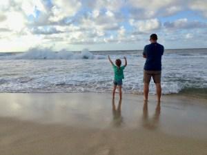 Picture perfect family trip to Kauai