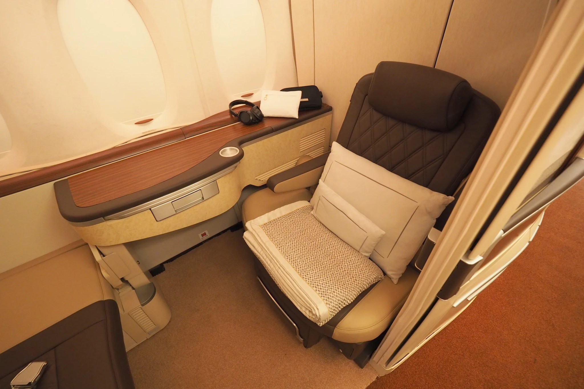 Here\'s Your Chance to Fly the Singapore Suites On Norwegian