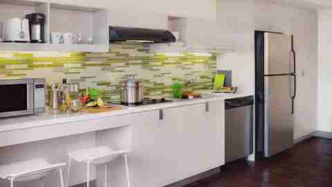 Stupendous Hotels That Offer A Full Kitchen Available On Points The Download Free Architecture Designs Scobabritishbridgeorg