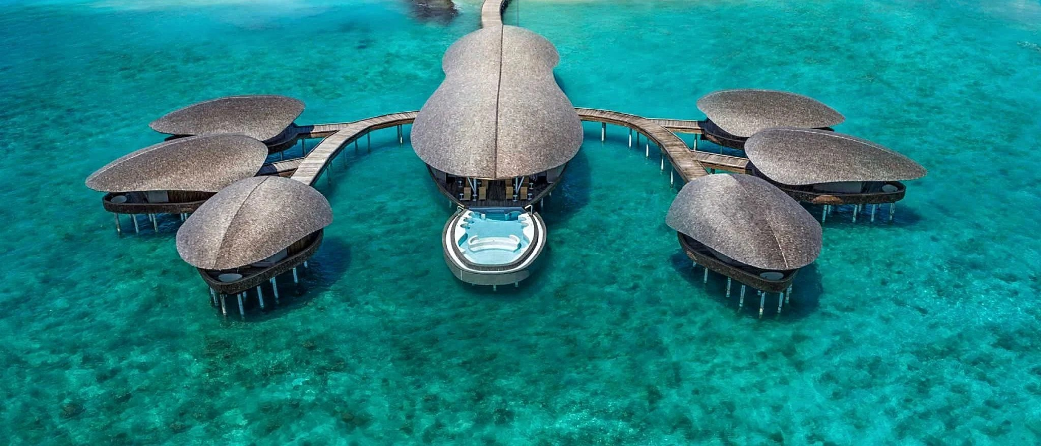 The Best Award Availability at the St. Regis Maldives We've Ever Seen