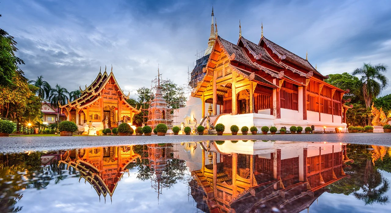 The Best Ways to Get to Thailand Using Points and Miles