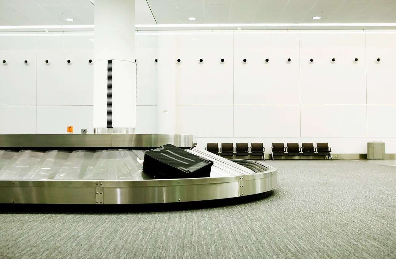 These Are the Worst Airlines for Losing Your Luggage