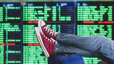 12e3457273 What Shoes You Should Wear When You Travel by Air