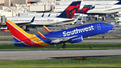 17df2fe17a Southwest Is Switching to Dynamic Pricing for EarlyBird Check In