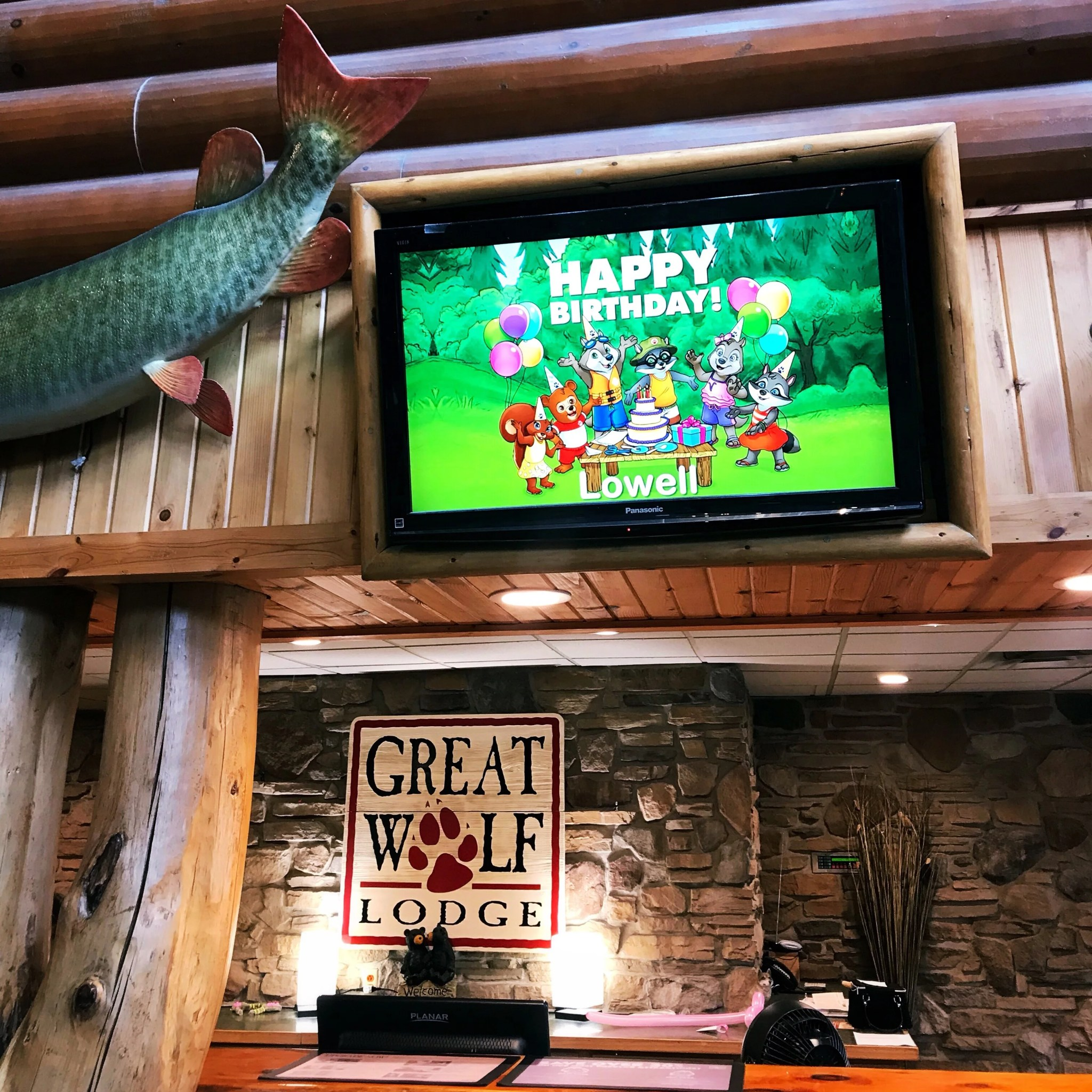 Tips for Booking a Birthday Bash at Great Wolf Lodge