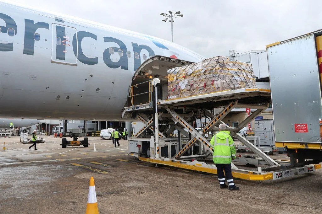 Is 'Cargo Class' the New Low for Airplane Passengers?