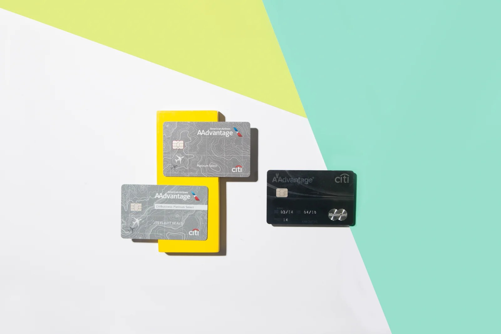 Citi Mastercard Sign In >> Best American Airlines Credit Cards Of 2019 The Points Guy