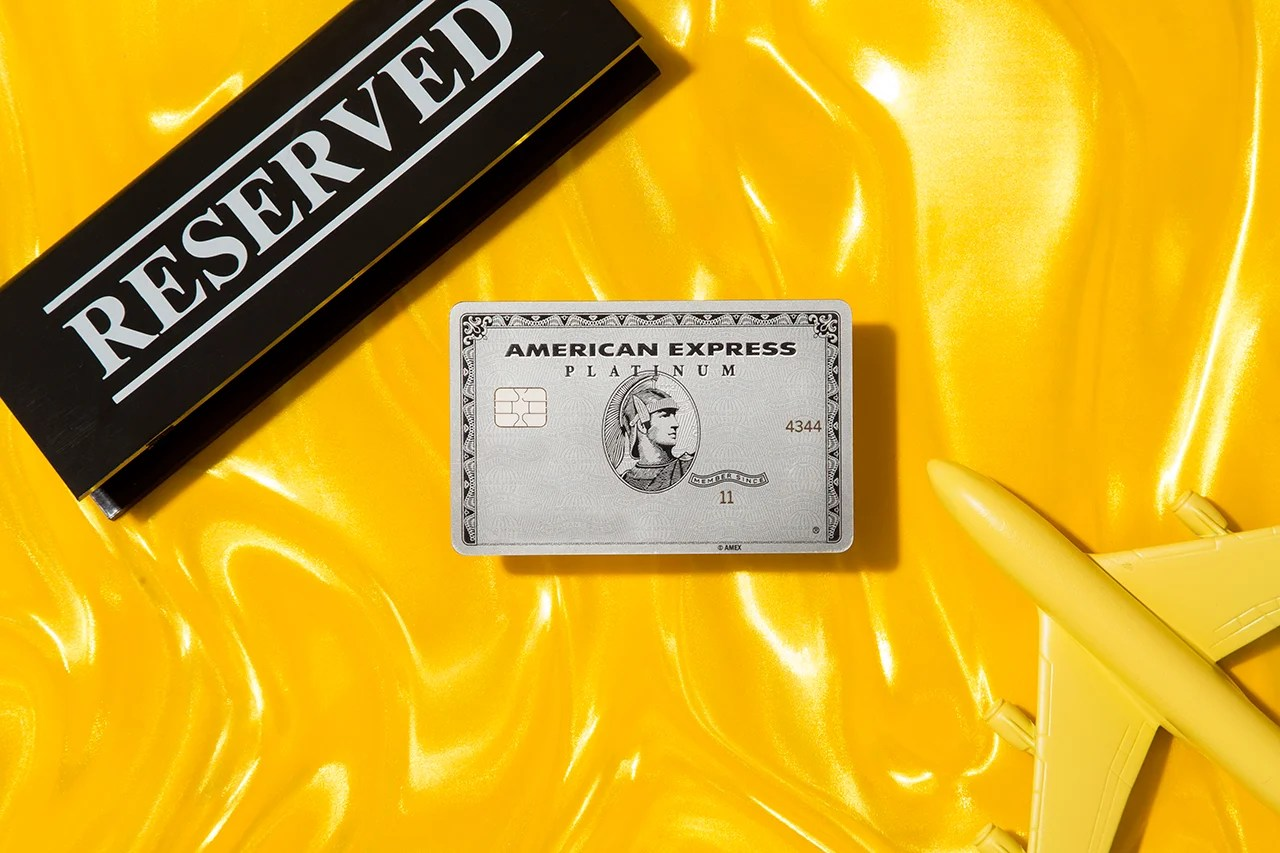 the best credit cards to pair with the amex platinum - the points guy