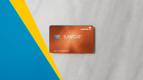 Capital one savor review the points guy credit card review capital one savor reheart Images