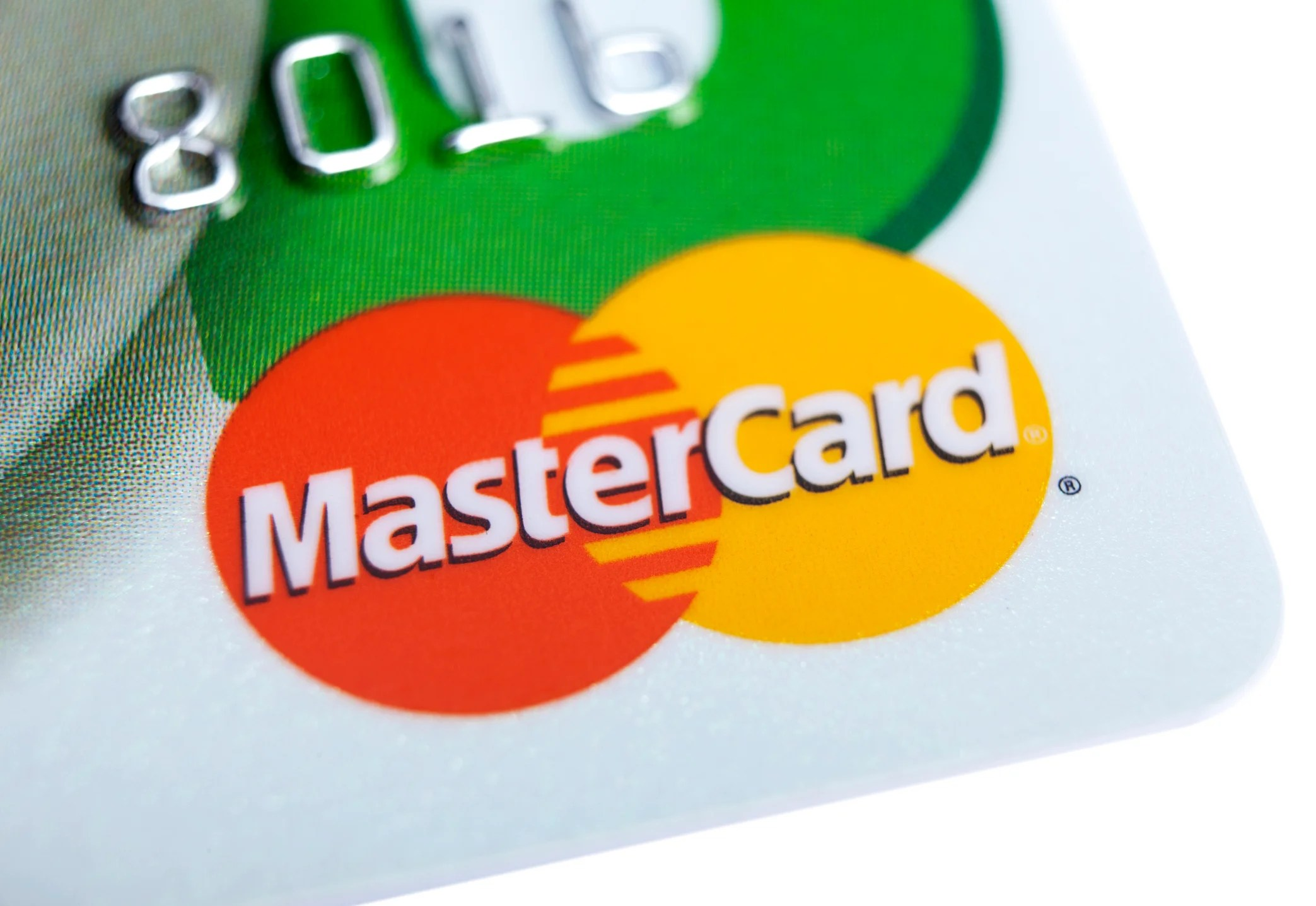 Top Mastercards