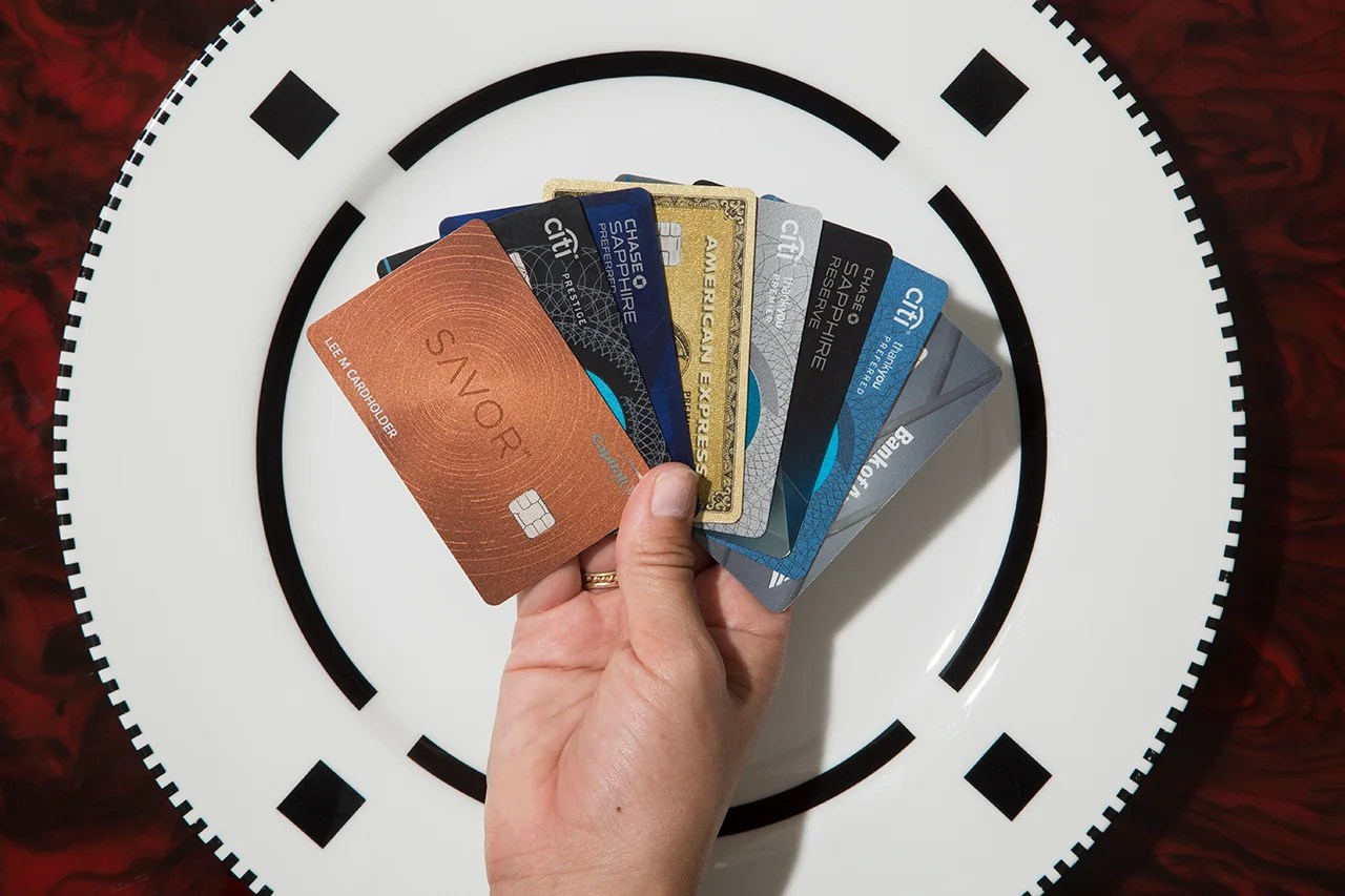 The 7 Best Standalone Credit Cards