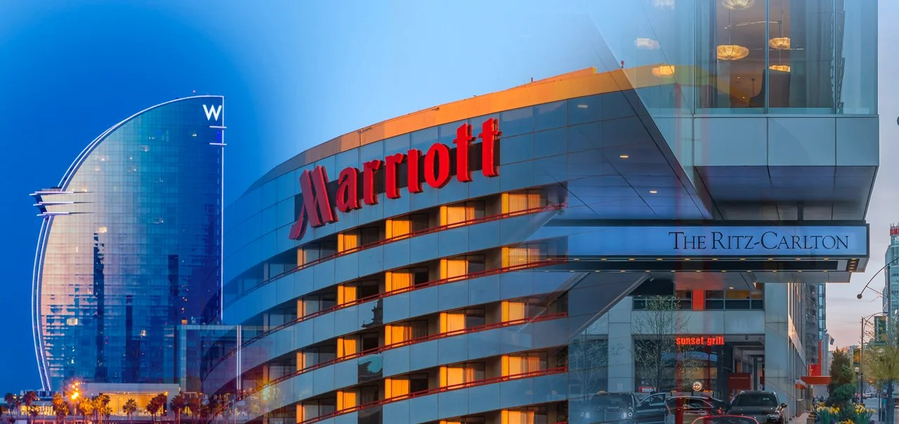 Here Are All of the Marriott Category Changes for 2019